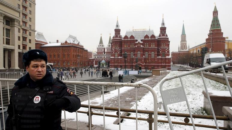 FT: Либеральный Запад помогает России поддерживать антилиберальный режим