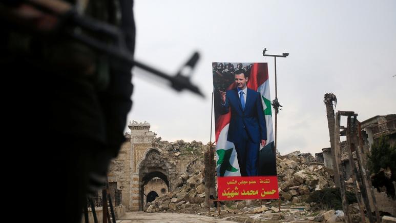 Conversaion: в случае демократических выборов Сирия отвернётся от России