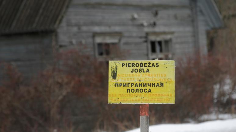 NBC: в латвийском Резекне Россию побаиваются, но в НАТО не сильно верят