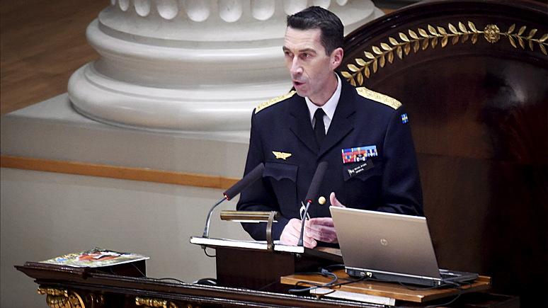 SR: шведы расскажут США, на что способна российская армия