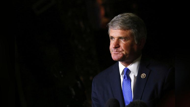 В съезде США призвали к«невидимым» антироссийским мерам