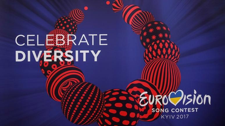 El Mundo: на украинском Евровидении политика взяла верх над искусством