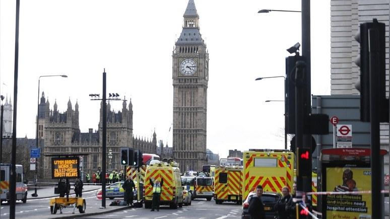 Daily Mail: «бесконечная толерантность» превратила Лондон в огромное гетто