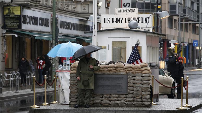 SD: изоляционизм США отбросит Европу в эпоху региональных войн