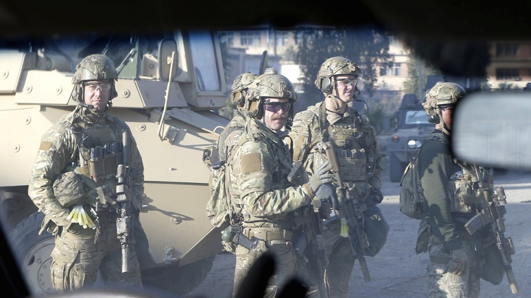 Guardian: при Трампе США догоняют Россию по «военным преступлениям»