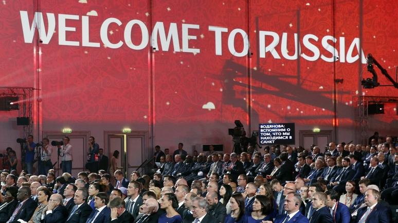 Порядка 100 тыс. китайских болельщиков могут приехать в Российскую Федерацию наЧМ
