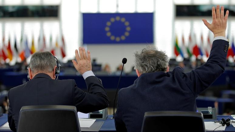 Les chos призывает противопоставить «варварству» России гуманизм Европы