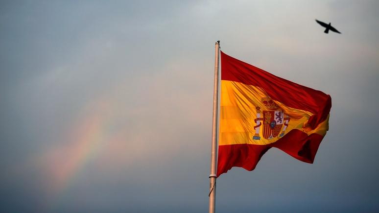Высказывания посла испании
