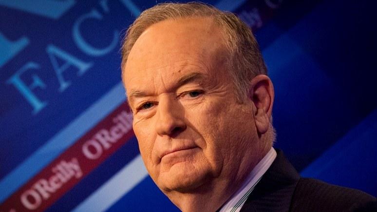 NYTimes раскрыла тайны ведущего Fox О'Райли, назвавшего Путина «убийцей»