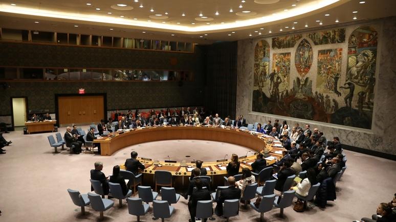 Хейли: Российская Федерация, очевидно, невывезла все химоружие изСирии