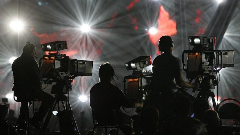Daily Telegraph: Россия объявила бойкот Евровидению — теперь официально