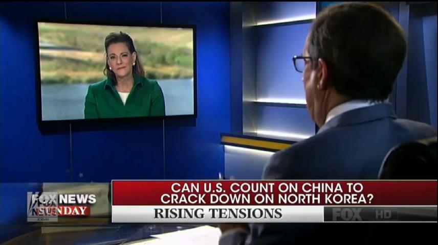 Аналитик Fox: чтобы поладить с США, именно Россия должна сделать первый шаг