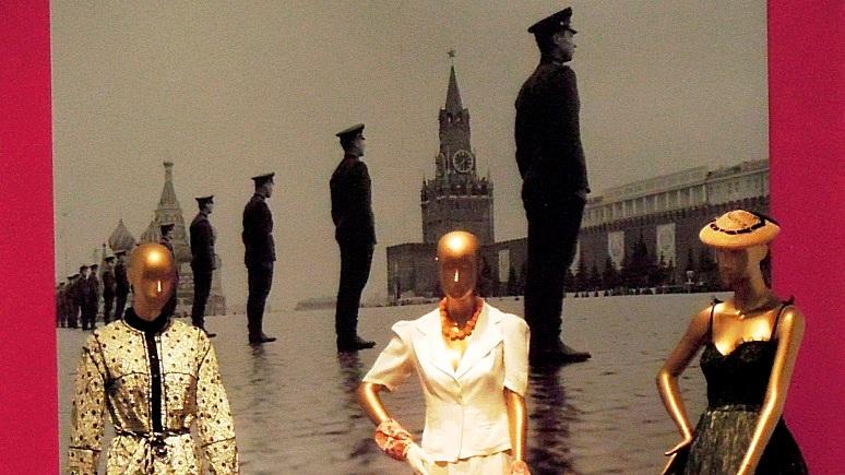 New York Times: советская «модная» эстетика возвращается на подиумы