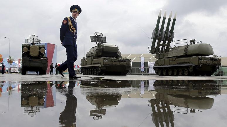 Focus: Россия возглавила глобальный рейтинг военной мощи — по танкам