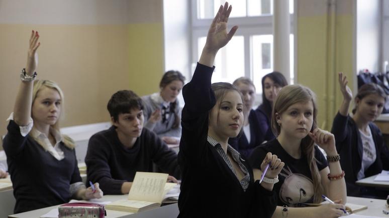 Telepolis: военному делу в Латвии будут обучать смолоду и принудительно