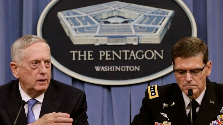 ABC News: Пентагон переоценит ядерный потенциал на фоне охлаждения отношений с Москвой