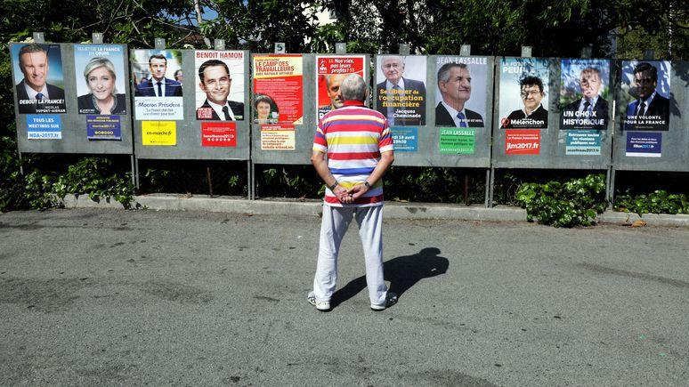 Quartz: в политических играх во Франции у Путина большие шансы на победу
