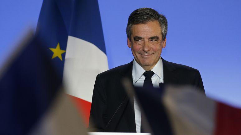Кандидат в президенты Франции: будущее Крыма нужно решать на конференции ООН