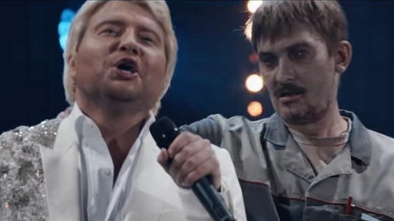 Корреспондент: москвичей готовят к зомби-апокалипсису с Басковым