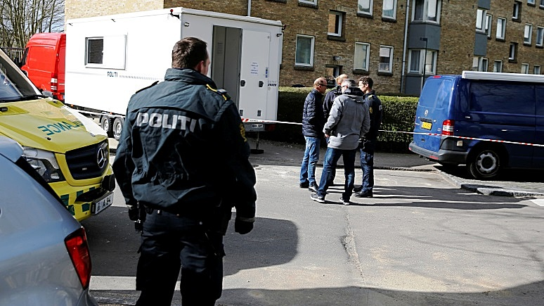 Британский политолог: Кремль использует сеть преступных группировок против Европы