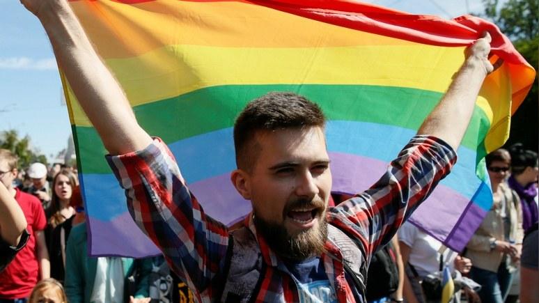 Одесса определилась сднем имесяцем проведения гей-парада