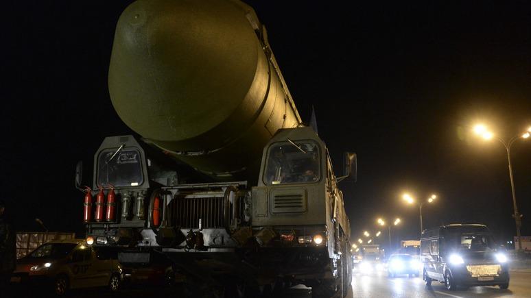 Hill: Россия тайком нарушает договор — у Америки есть чем ответить