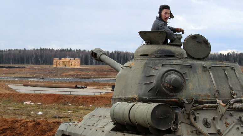 Die Welt: Россия взяла «Рейхстаг», несмотря на недовольство Германии