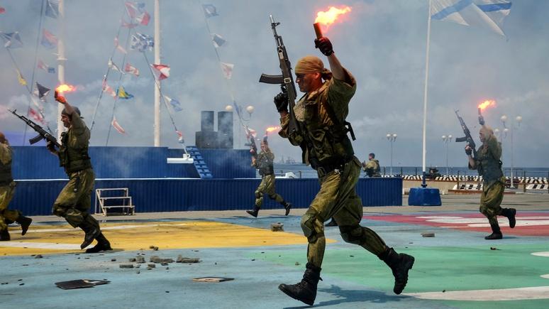 Ouest-France: Россия всё больше тратит на оборону — несмотря на экономический кризис