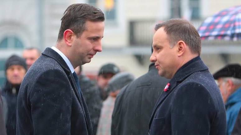 Польские аграрии: Немучайте Польшу, снимите санкции сРФ