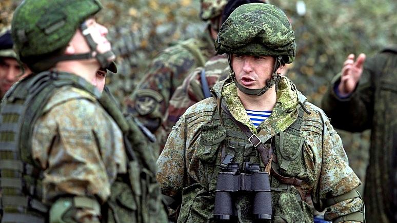 Русские войска останутся в Беларуссии после учений «Запад-2017»— Минобороны Эстонии