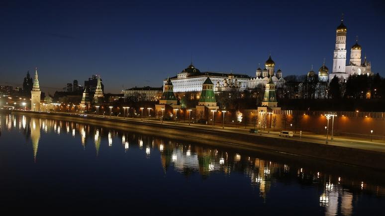 Washington Post пролила свет на «большую стратегию» Москвы