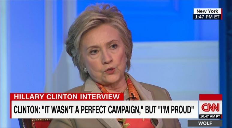хиллари клинтон проиграла российского wikileaks джима коми