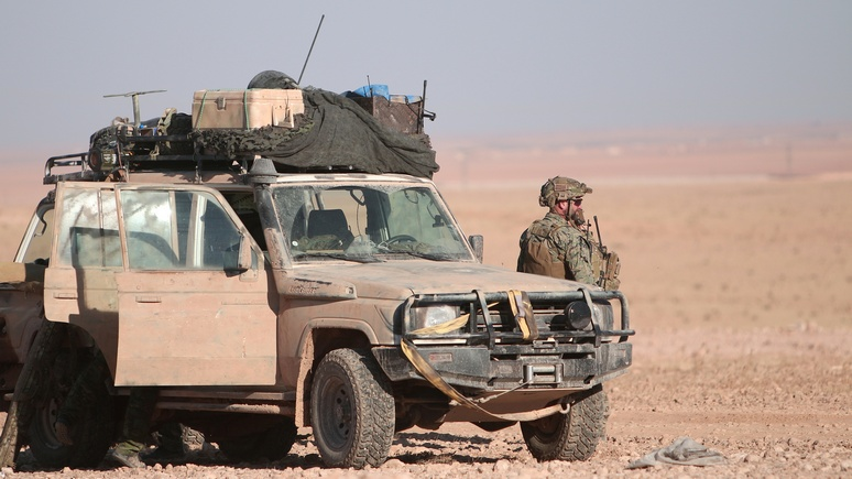 Турция пригрозила США: будете помогать курдам — в вас «случайно» попадут наши ракеты
