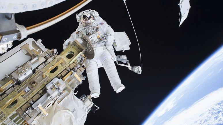 ВNASA сократят финансирование МКС ради полета человека наМарс