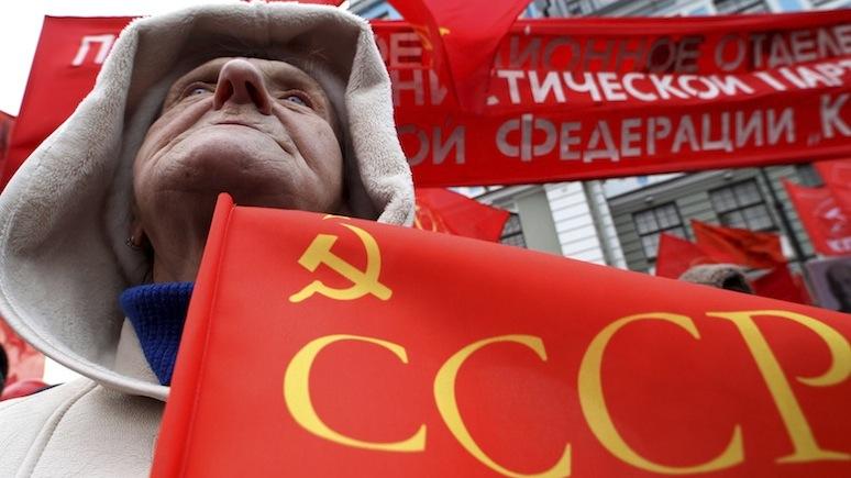 GW: россиян вновь готовят на роль пушечного мяса — а они и не против