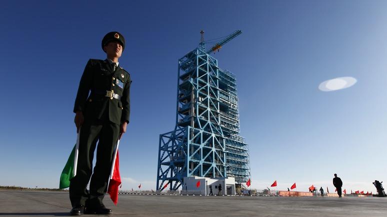 National Interest: Россия и Китай нацелились на американские спутники