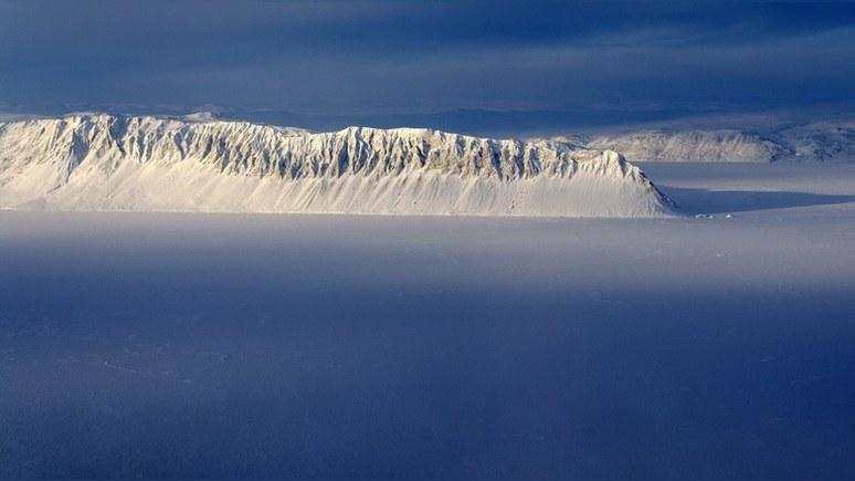 Defense News: призванные «остановить» Россию в Арктике морпехи замёрзли на учениях