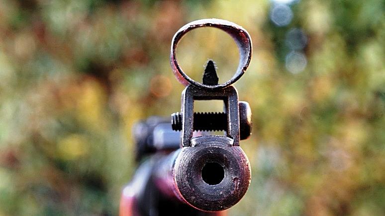 Postimees: эстонец схватился за ружьё, когда к нему зашли солдаты НАТО