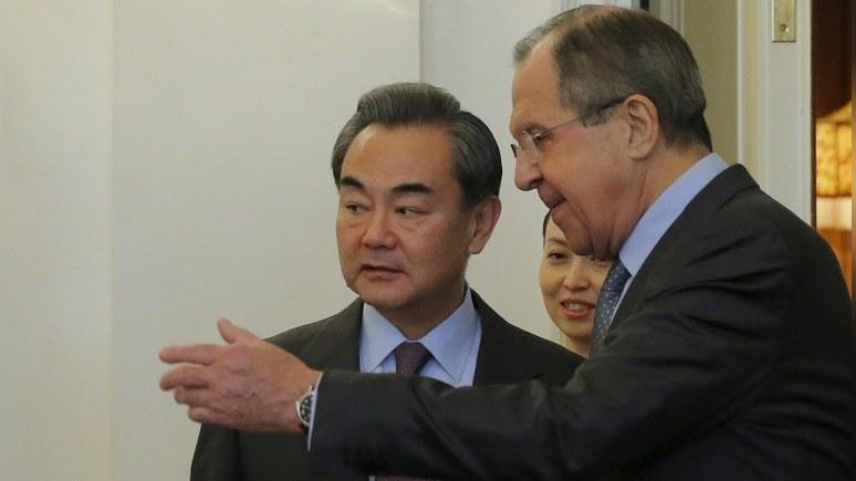 Британский аналитик: Пекин и Москва нашли альтернативу западным саммитам