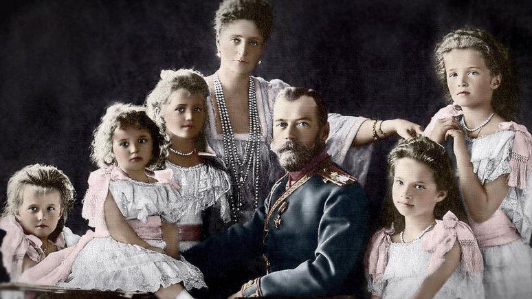 Daily Mirror: княгиня Ольга ненавидела британцев за то, что они не спасли царскую семью