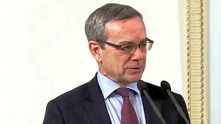 ПА НАТО: Россия должна вернуться к «официальным» границам с Грузией