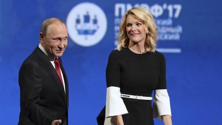 NBC News: Путин заподозрил ЦРУ в хакерских атаках в США