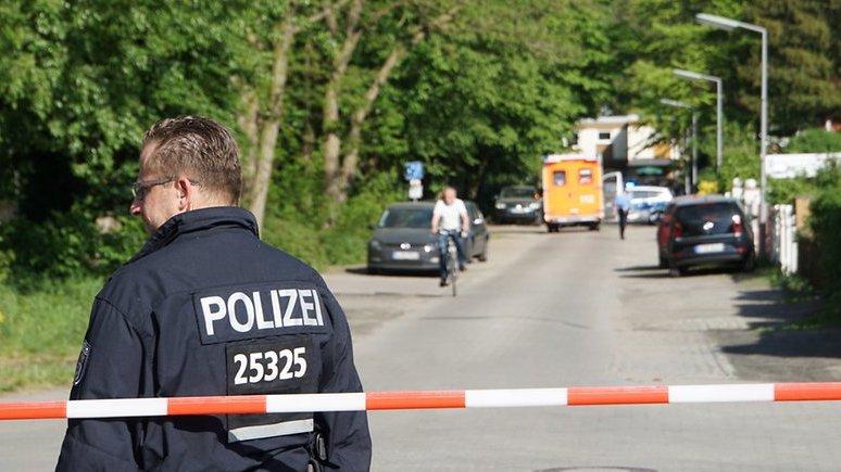 Bild: афганский беженец в Германии смертельно ранил мальчика из России