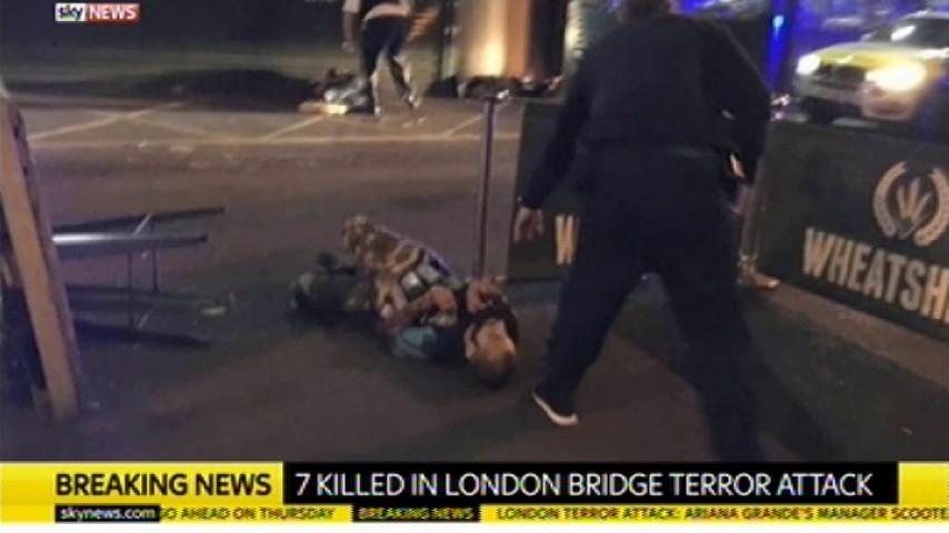 тереза мэй столкнулись терроризмом порождающим терроризм