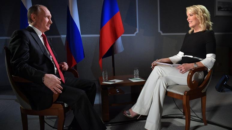WSWS: «наступление на Москву» закончилось для американских СМИ политическим разгромом