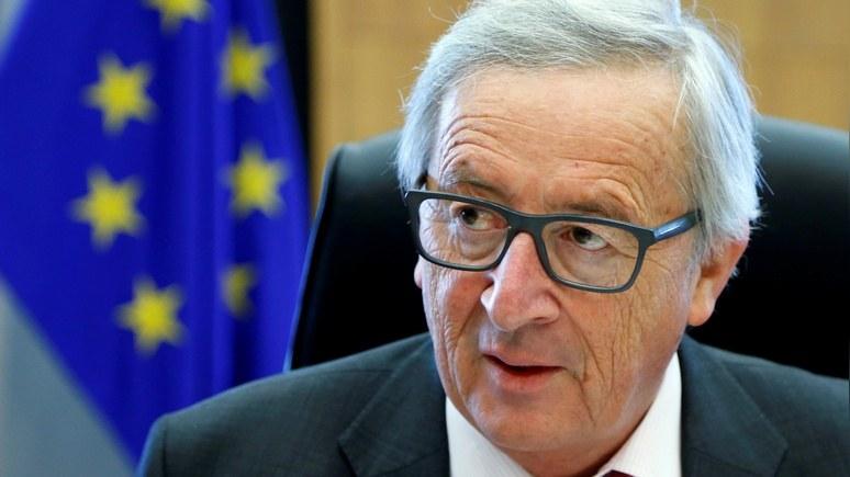 Глава Еврокомиссии: Европе пора взять оборону в свои руки
