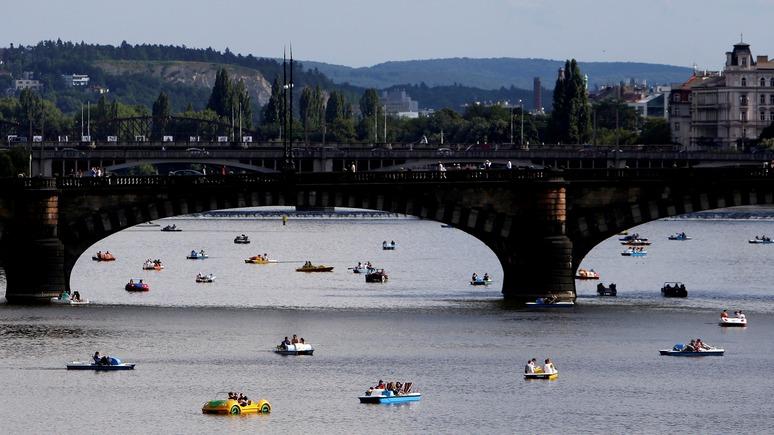 Чешский дипломат призвал Европу готовиться к украинской катастрофе