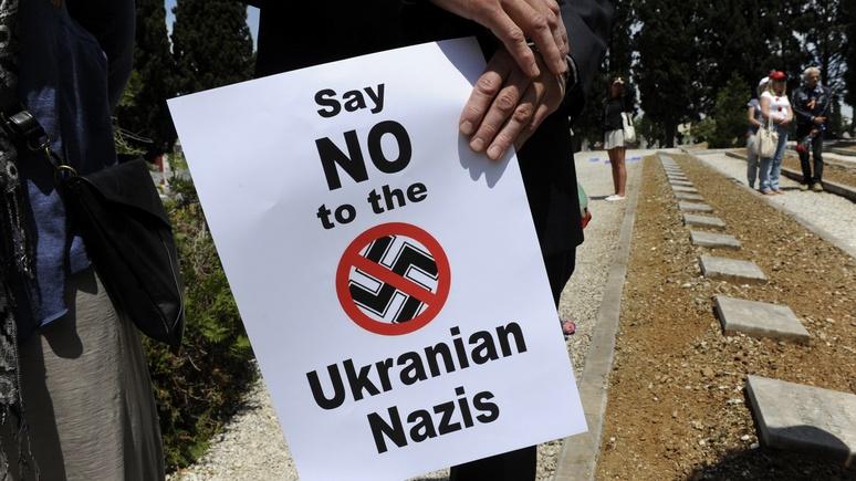 WP: украинские националисты стали реальной угрозой для демократичного Киева