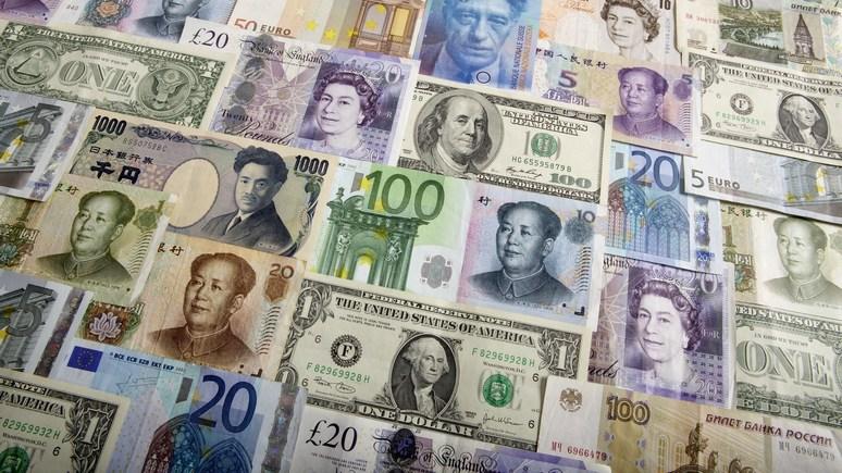 Die Welt: Путин вывел свою «империю» из финансовой изоляции
