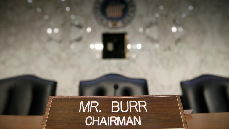 ВСенате США пройдут слушания повмешательствуРФ ввыборы вевропейских странах